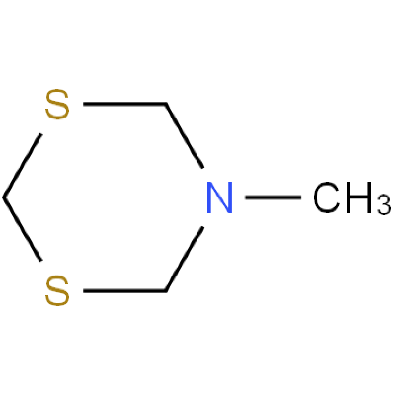 5-Methyl-1,3,5-dithiazinane