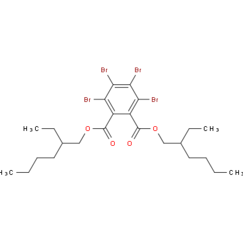 Bis(2-ethylhexyl) Tetrabromophthalate